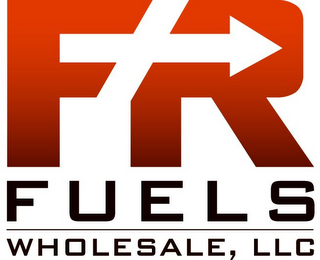 mark for FR FUELS WHOLESALE, LLC, trademark #85756144