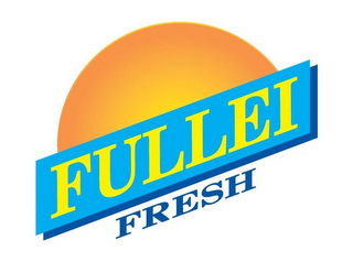 mark for FULLEI FRESH, trademark #85756243