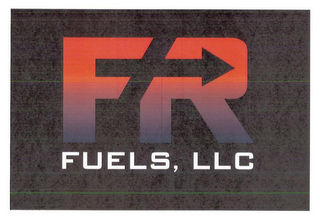 mark for FR FUELS LLC, trademark #85756250