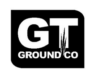 mark for GT GROUND CO, trademark #85756335