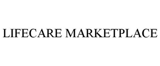 mark for LIFECARE MARKETPLACE, trademark #85756391