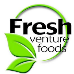 mark for FRESH VENTURE FOODS, trademark #85756572