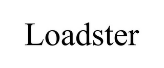 mark for LOADSTER, trademark #85756654