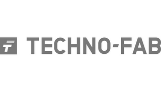 mark for TF TECHNO-FAB, trademark #85756669