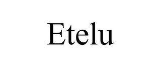 mark for ETELU, trademark #85756740