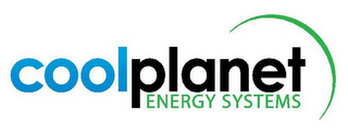 mark for COOLPLANET ENERGY SYSTEMS, trademark #85756787