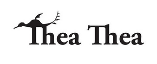 mark for THEA THEA, trademark #85757043