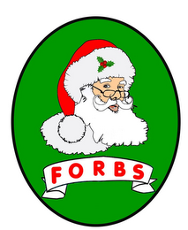 mark for FORBS, trademark #85757054