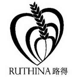 mark for RUTHINA, trademark #85757060