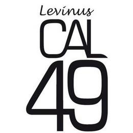 mark for LEVINUS CAL 49, trademark #85757145