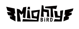 mark for MIGHTY BIRD, trademark #85757172