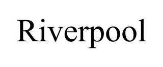 mark for RIVERPOOL, trademark #85757294