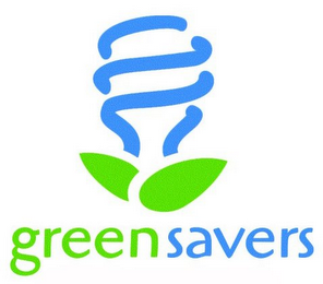 mark for GREENSAVERS, trademark #85757962