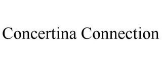 mark for CONCERTINA CONNECTION, trademark #85757966