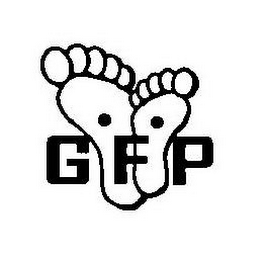 mark for GFP, trademark #85758196