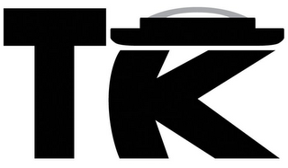 mark for TK, trademark #85758625