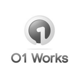 mark for O1 WORKS, trademark #85758681