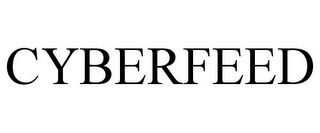 mark for CYBERFEED, trademark #85759005