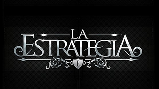 mark for LA ESTRATEGIA E, trademark #85759436
