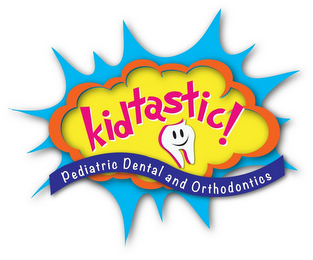 mark for KIDTASTIC! PEDIATRIC DENTAL AND ORTHODONTICS, trademark #85759658