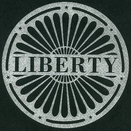 mark for LIBERTY, trademark #85759691
