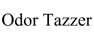 mark for ODOR TAZZER, trademark #85759713