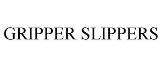 mark for GRIPPER SLIPPERS, trademark #85759971