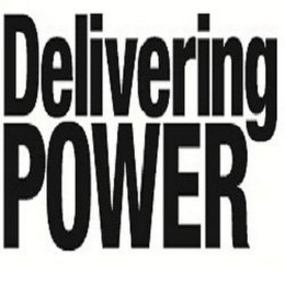mark for DELIVERING POWER, trademark #85760089