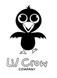 mark for LIL CROW COMPANY, trademark #85760279