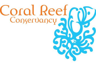 mark for CORAL REEF CONSERVANCY, trademark #85760888