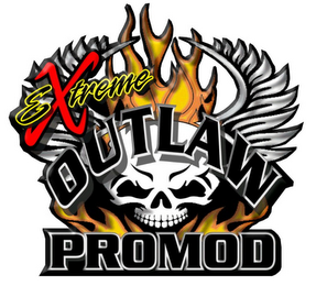mark for EXTREME OUTLAW PROMOD, trademark #85760996