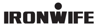 mark for IRONWIFE, trademark #85761096