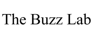 mark for THE BUZZ LAB, trademark #85761114