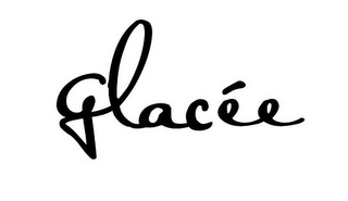 mark for GLACÉE, trademark #85761170