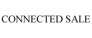 mark for CONNECTED SALE, trademark #85761397