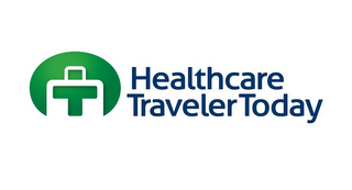 mark for T HEALTHCARE TRAVELER TODAY, trademark #85761475