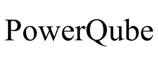 mark for POWERQUBE, trademark #85761486