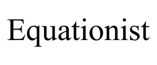 mark for EQUATIONIST, trademark #85761559