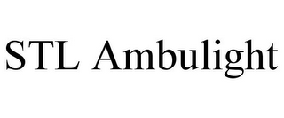 mark for STL AMBULIGHT, trademark #85761788
