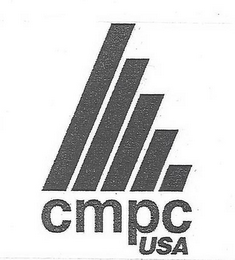 mark for CMPC USA, trademark #85761849