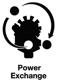 mark for POWER EXCHANGE, trademark #85761894