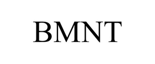 mark for BMNT, trademark #85761994