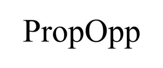 mark for PROPOPP, trademark #85762104