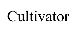 mark for CULTIVATOR, trademark #85762162