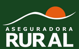 mark for ASEGURADORA RURAL, trademark #85762311