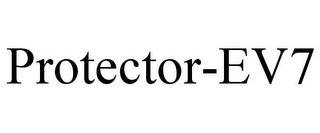 mark for PROTECTOR-EV7, trademark #85762359