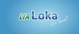mark for LIA LOKA IT'S LOCAL, trademark #85762512