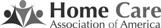 mark for HOME CARE ASSOCIATION OF AMERICA, trademark #85762531