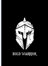mark for BOLD WARRIOR, trademark #85762907