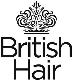 mark for BRITISH HAIR, trademark #85762995